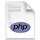 [PHP]